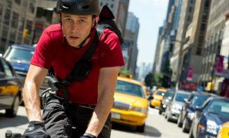 自行車的世界—超急快遞