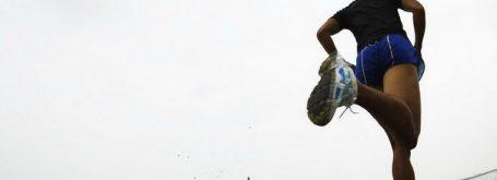 體能訓練—跑步