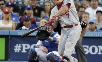 棒球訓練 — 打擊姿勢(2)