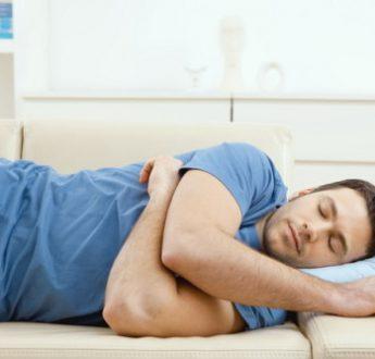 別小看睡眠債務