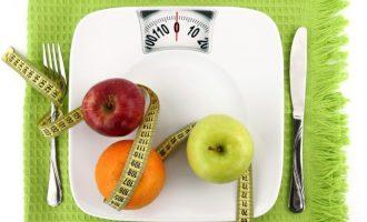 從計算熱量攝取與消耗來理解短期減肥的難處