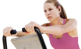 運動流汗讓妳難過嗎?