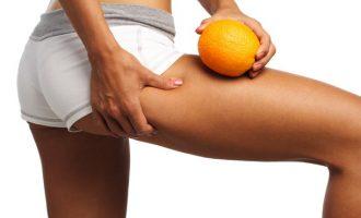 女性減肥四迷思