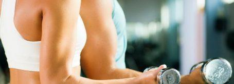 啞鈴重量訓練—手部(1)