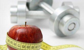影響減肥的五個壞習慣
