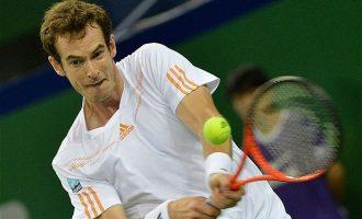 英國網球王子—墨瑞的訓練