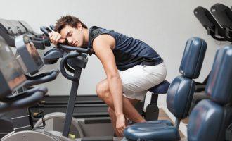 睡眠與運動的取捨