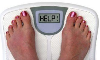 減肥方法錯誤?