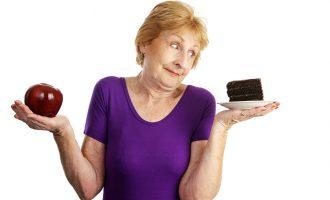 年紀增長 營養也要進化