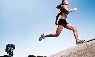 提高妳的運動強度,增加脂肪燃燒