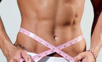 啞鈴重量訓練—核心訓練