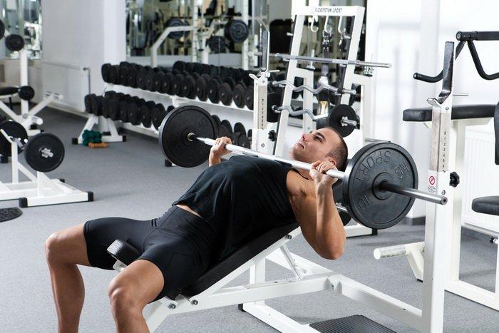 健身房十大禁忌