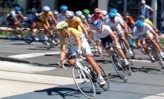 自行車100+公里 訓練菜單