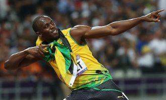 9.58 閃電俠Usain Bolt