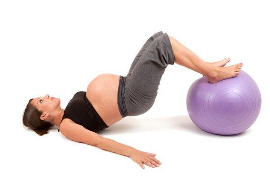 懷孕可以運動嗎?