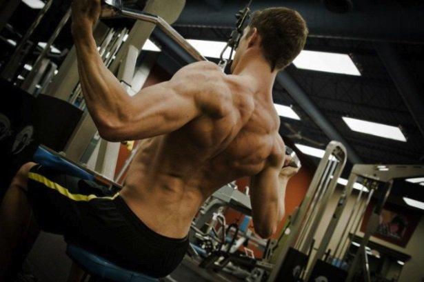8個增強背肌的要領:增大 & 增壯(上)
