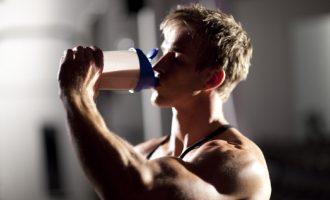 蛋白質飲品幫助減肥?