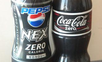 零卡飲料的健康危機