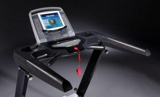 Bladez 跑步機  iG Pro測試評比