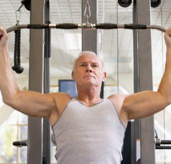先別說返老還童了! 你聽過運動嗎?