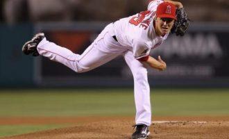 棒球訓練 — 投球姿勢(1)