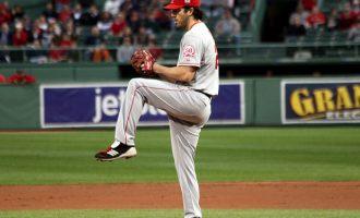 棒球訓練 — 投球姿勢(2)
