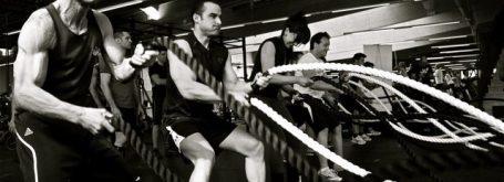 膝蓋痛可做的有氧運動