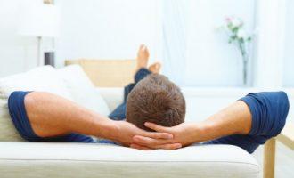 休息日不一定要「休息」 伸展、慢跑、徒手訓練