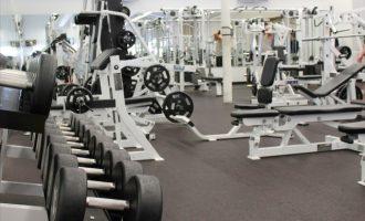 沒信心 不敢上健身房嗎?