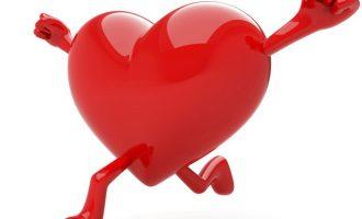 運動降低心血管疾病風險