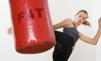 減肥訓練菜單(初、中、高階)