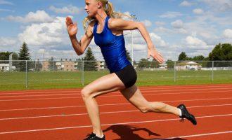 減肥利器—間歇訓練!