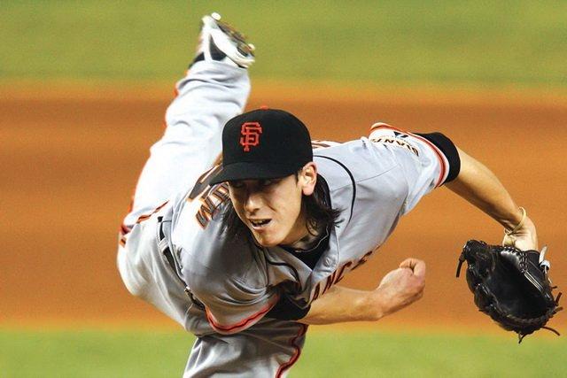 棒球訓練 — 投球姿勢(3)