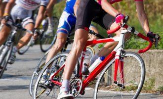 自行車運動前、中、後所需補充的營養