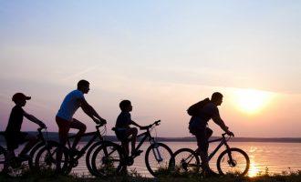 邂逅自行車(初階介紹)