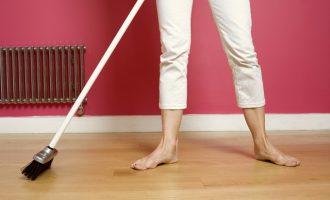 掃地、遛狗或爬樓梯能取代運動嗎?