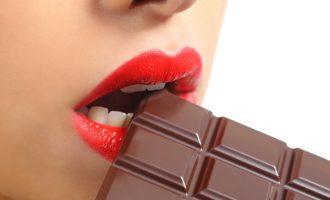 解癮御用 黑巧克力