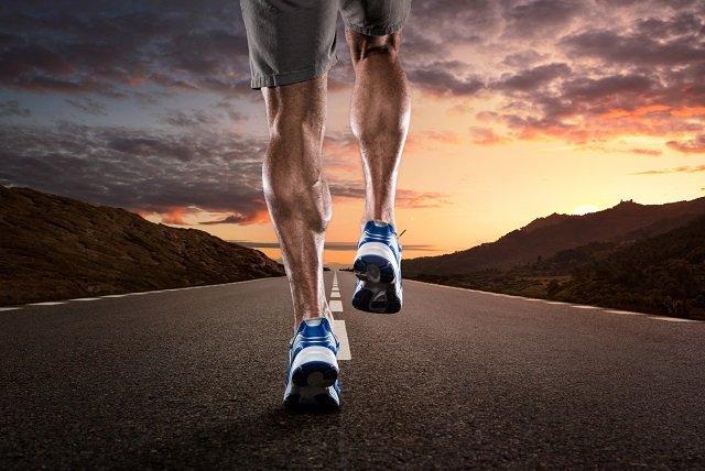 適合跑者的四種重訓