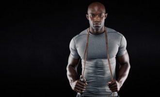 減肥神器—跳繩訓練