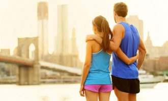 情人節限定!雙人健身特餐
