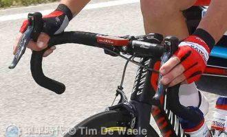 初學者教室:騎車為什麼要戴手套