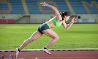提升爆發力—增強式訓練