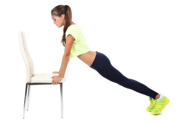 辦公室健身系列—椅子