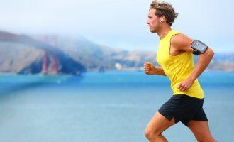 提升跑步效率 5招跑者適用的增強式訓練