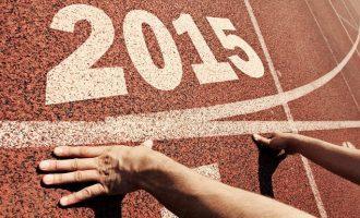2015運動趨勢排行榜 HIIT讓位!