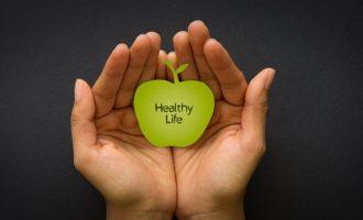 5招擁有健康輕生活
