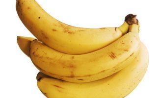 單車補給必備!香蕉