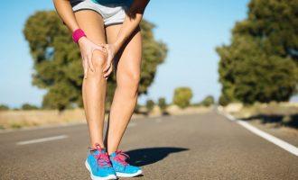 跑步真的傷膝蓋嗎?