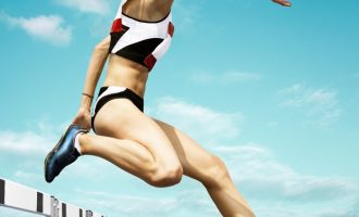 JUMP!增強你的跳躍力