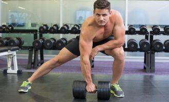 跑者專用—啞鈴重量訓練菜單